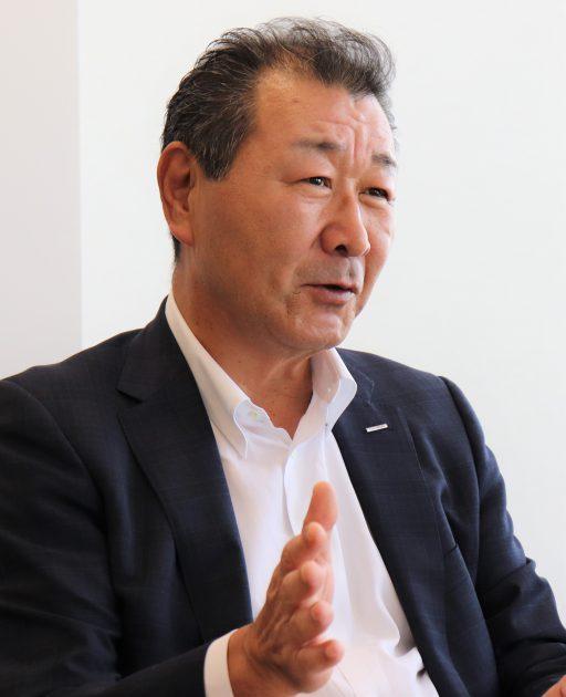 吉田本部長