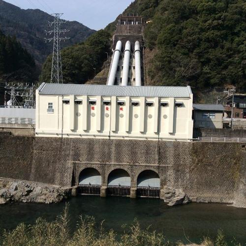 五ヶ瀬川発電所00