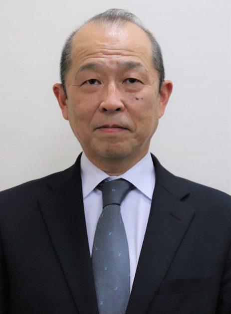 小川部門長