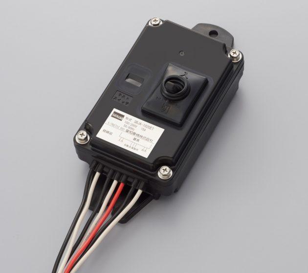 ポリプラの技術と樹脂を採用した星和電機のジョイントボックス
