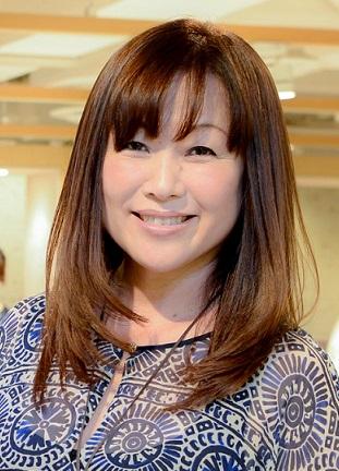 FOOMAビジネスフォーラムの講師 志村なるみ氏