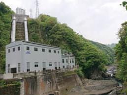 高千穂発電所