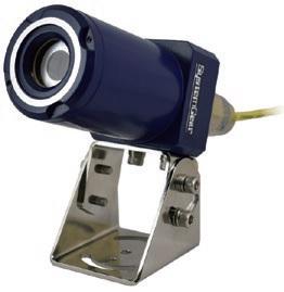 小型防爆ネットワークカメラ EXP-C01