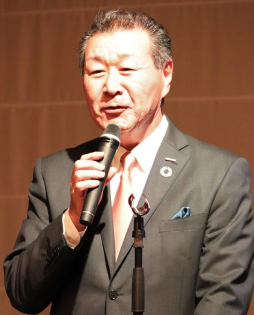 吉田副社長