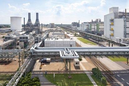 シュヴァルツハイデ工場