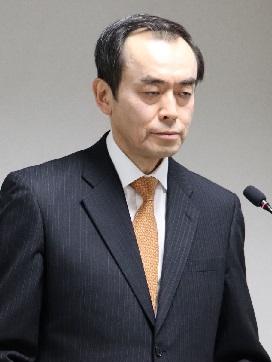 東亞合成社長
