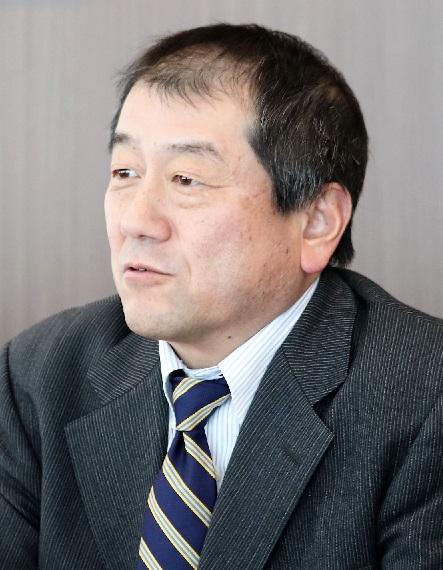 藤本健介社長