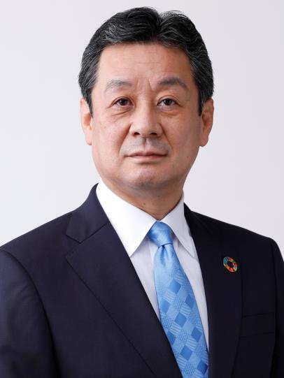 JXTGエネルギーの大田勝幸社長