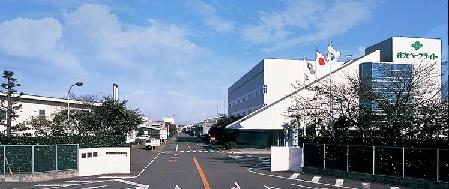 住友ベークライト静岡工場