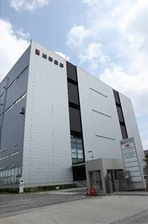 日立化成 横浜サイト