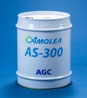 AMOLEA溶剤外観