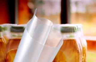 ダウ 新処方の再生樹脂