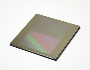 EUVリソグラフィ向け5nmプロセスに相当する高精度なフォトマスク