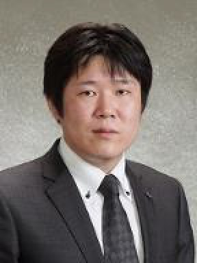 奨励賞を受賞した岩﨑孝紀博士