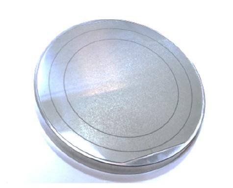 6inch 酸化ガリウム基板(開発中)