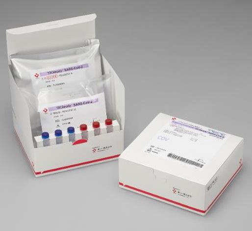 検査試薬:TRCReady SARS-CoV-2