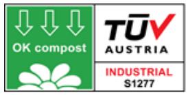 TÜV AUSTRIA 社の認証マーク