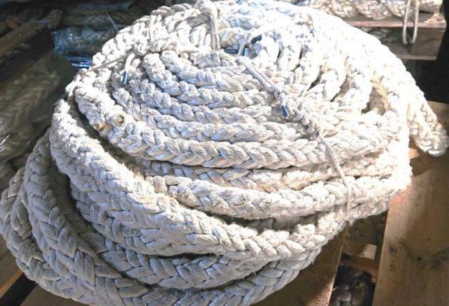 リファインバース ロープ