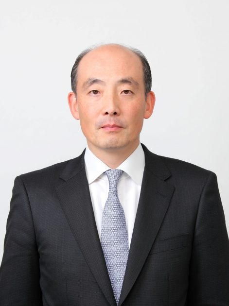 川原仁氏、次期社長に就任する