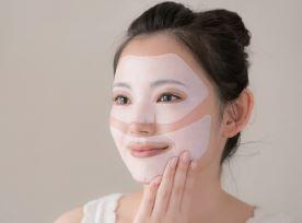 化粧品マスク使用例