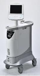 ポンプ駆動装置「IABP コンソール ZUIRYU」