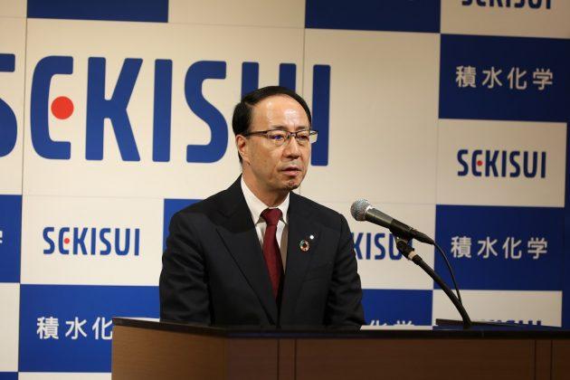 加藤敬太社長