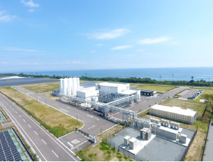 福島水素エネルギー研究フィールド( FH2R)
