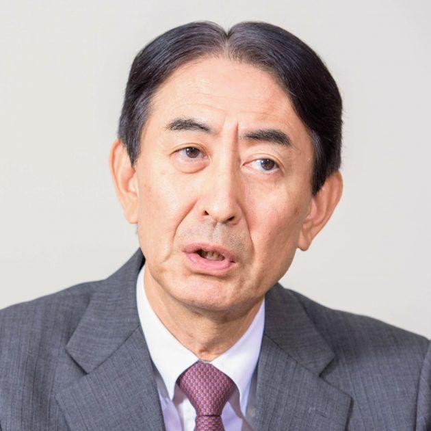 田中公章社長 (正方形)