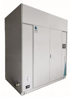 新型PSA式窒素ガス発生装置