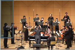 オンラインコンサート ・反田恭平・ MLM ナショナル管弦楽団