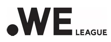 WEリーグとシルバーパートナー契約