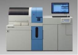 測定装置「AIA-CL2400」