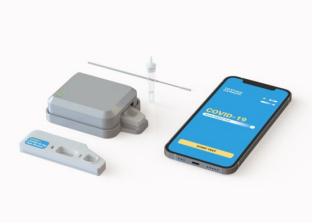 Xtrava Health社のリーダーとコンパニオン・デジタル・テスト・プラットフォーム