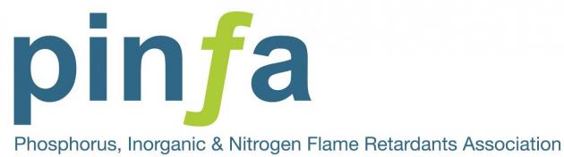 :「Pinfa リン・無機・窒素系難燃剤協会 」 に 加盟