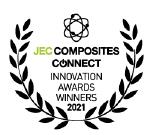 JEC Innovation Award 受賞