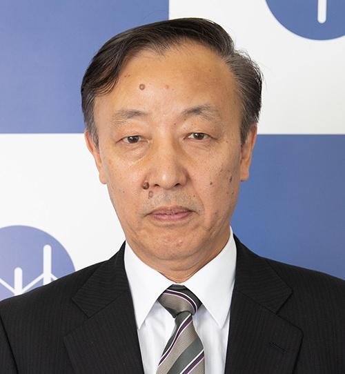 小川伸二氏(元・三井化学常務執行役員)