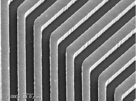 ⾼周波対応配線形成⽤新シードフィルムによる銅配線形成例. png