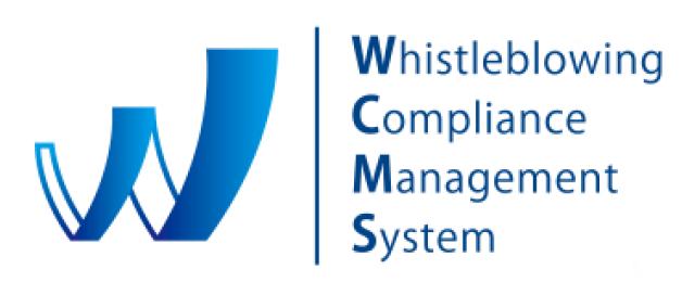 内部通報制度(WCMS)認証に登録