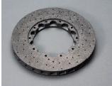 CMC 材料を使用した部材の例