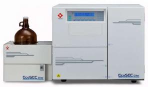 高速 GPC 装置「 HLC-8420GPC」