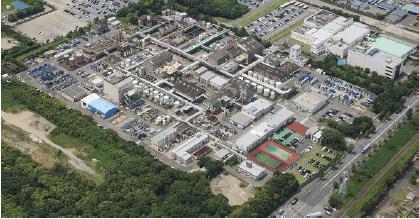 光酸発生剤を増強する千葉工場